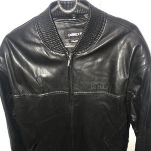 Other - Pelle Pelle leather jacket